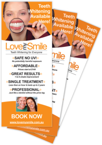 Teeth Whitening Information